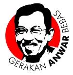 gerakan_anwar_bebas_logo